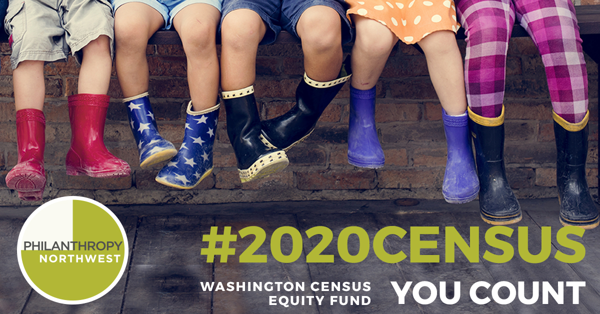 2020 Census Boots Image