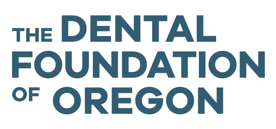 Dental Foundation of Oregon Logo