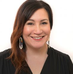 Eileen Briggs Headshot