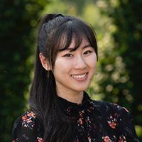 Emily Kwon Headshot