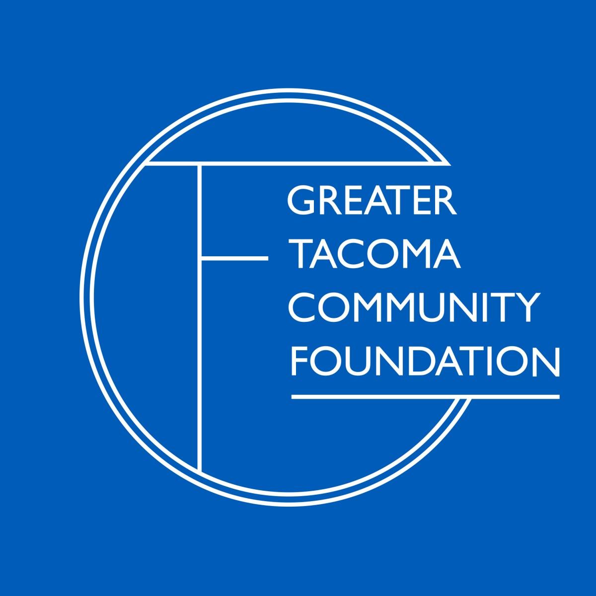 Greater Tacoma Comm Fdn Logo