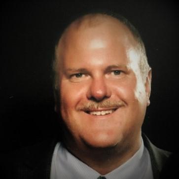 Greg Routin Headshot