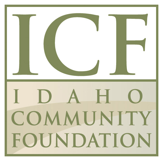 Idaho Community Foundation logo