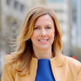 Jeanne Milliken Bonds Headshot