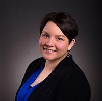 Kay Larson Blair Headshot