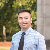 Kevin Truong Headshot