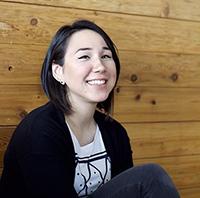 Lori Tagoona Headshot