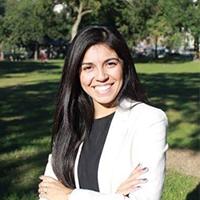 Mariel Mendez Headshot