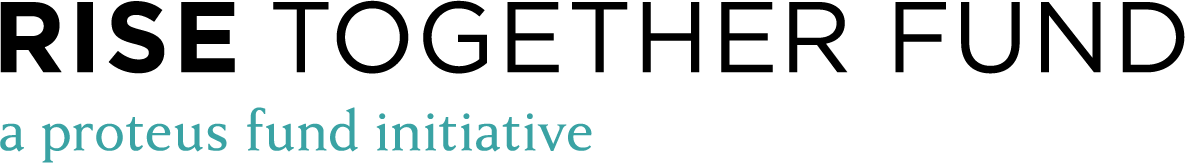 Rise Together Fund logo