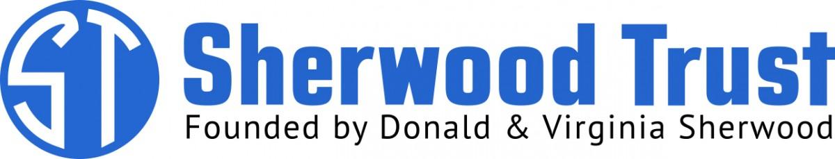 Sherwood Trust Logo