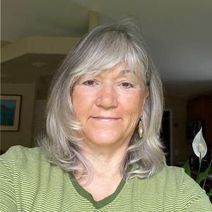 Susan Balbas Headshot