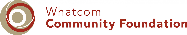 Whatcom Community Foundation logo