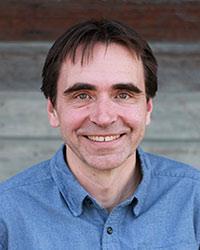 Aaron Wernham