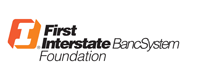 First Interstate Banc System Fdn logo