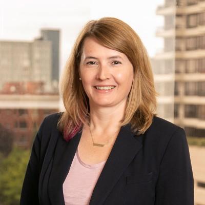 Karen Westing Headshot
