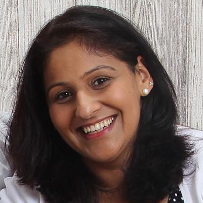 Pragya Madan Headshot