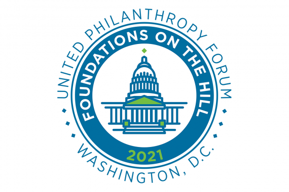 Foundations on the Hill 2021 Logo