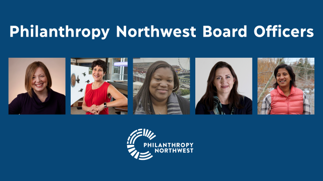 PNW Board Officers Graphic