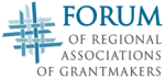 The Forum of Regional Associations of Grantmakers