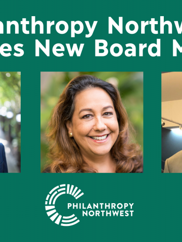 New PNW 2021 Board Members Graphic
