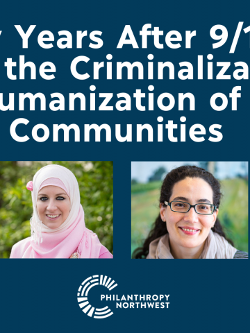 Twenty Years After 9/11, Still Fighting the Criminalization and Dehumanization of Our Communities