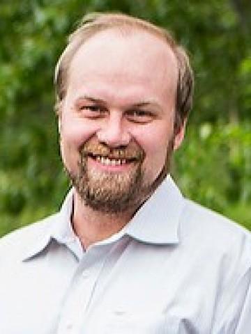 Michael Barber