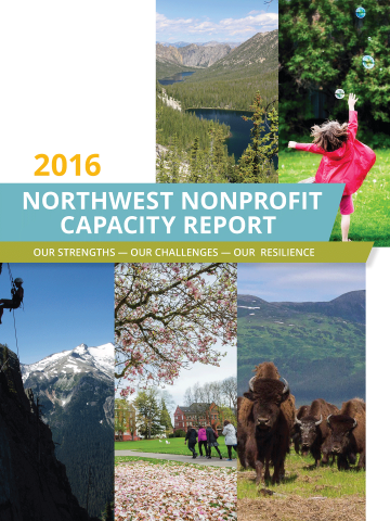Images of scenic landscapes throughout the Pacfic Northwest