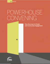 Convening Guide cover
