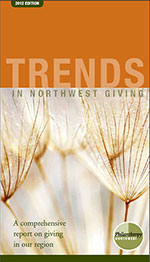 Trends 2012 Cover